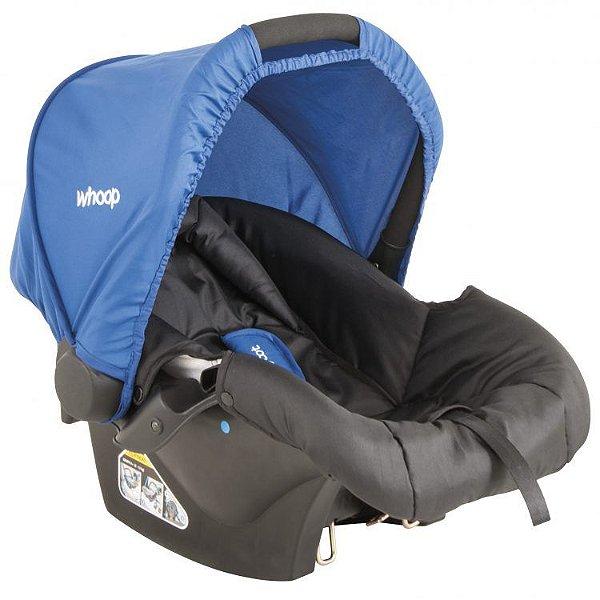 Bebê Conforto CozyCot Click 416 T Preto/Azul - Kiddo