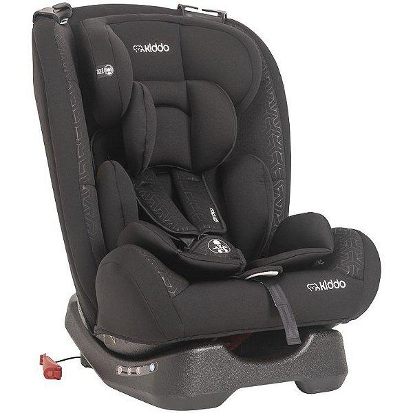 Cadeira para Auto Grow Preto - Kiddo