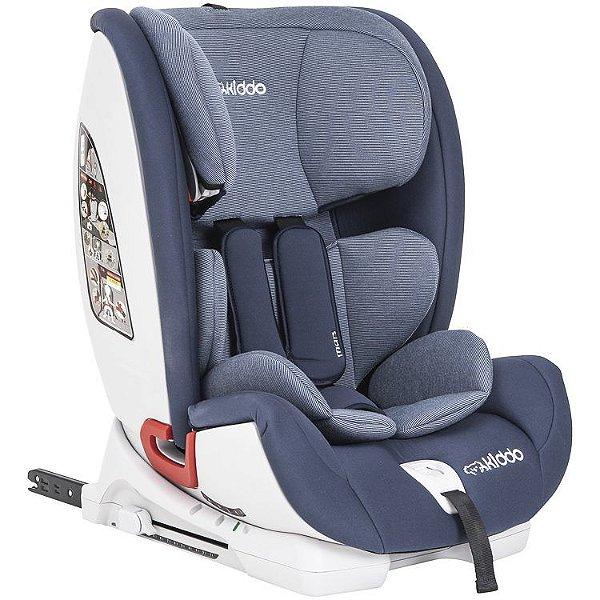 Cadeira para Auto Mars Marinho - Kiddo