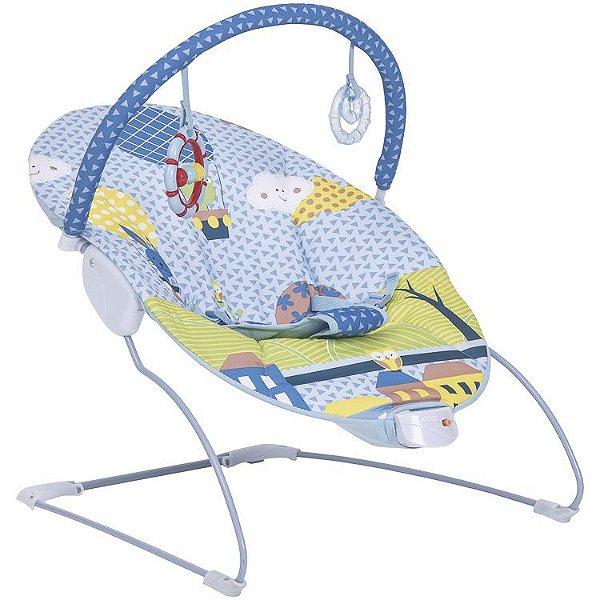 Cadeira de descanso Joy Azul celeste - Kiddo