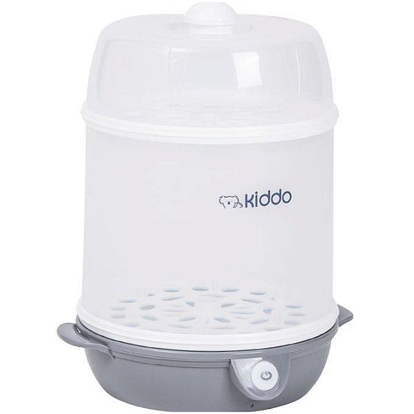 Esterilizador de mamadeiras Lumi 110V- Kiddo