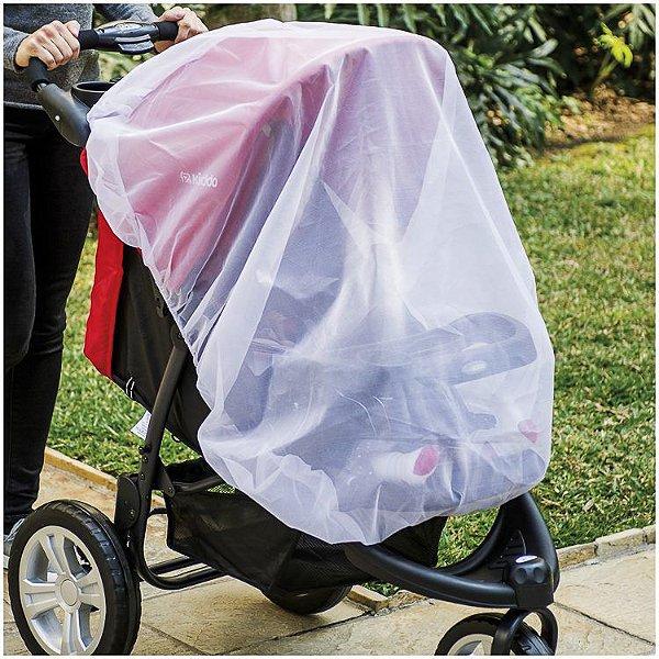 Capa Mosquiteiro para carrinhos Cover - Kiddo