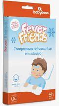 Compressa refrescante Fever Friends - Babydeas