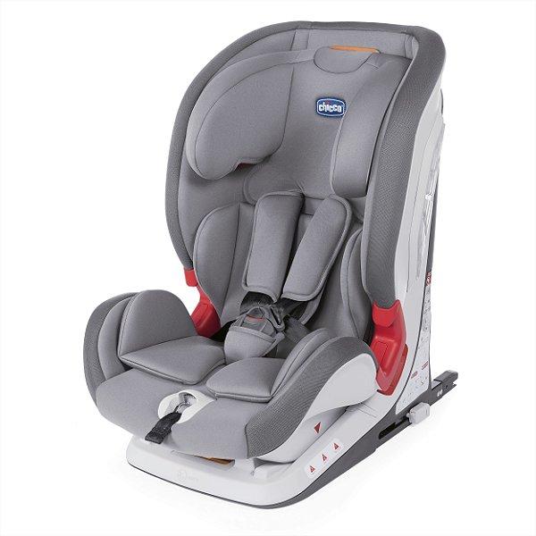 Cadeira auto Youniverse Fix Pearl - Chicco