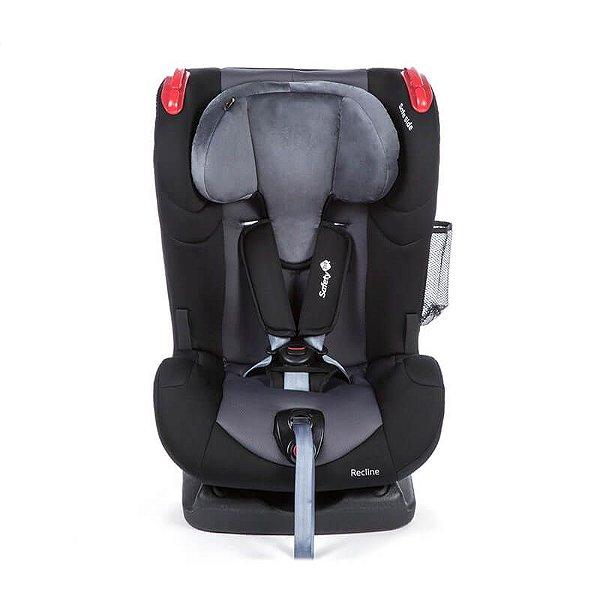 Cadeira auto Recline Black Ink - Safety 1st