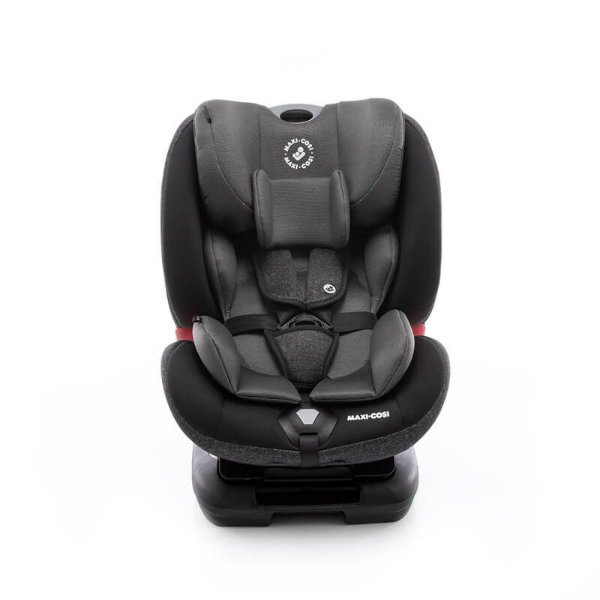 Cadeira auto Jasper Nomad Black - Maxi-Cosi