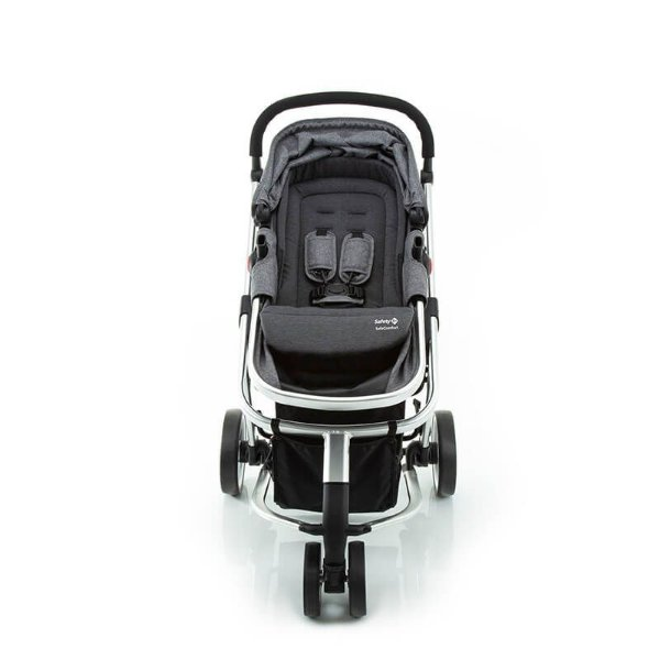 Almofada Safe Comfort Grey/Grey - Safety 1st