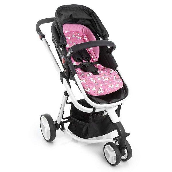 Almofada Safe Comfort Pink Unicorn - Safety 1st