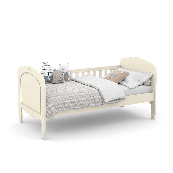 cama baba provence off white - matic
