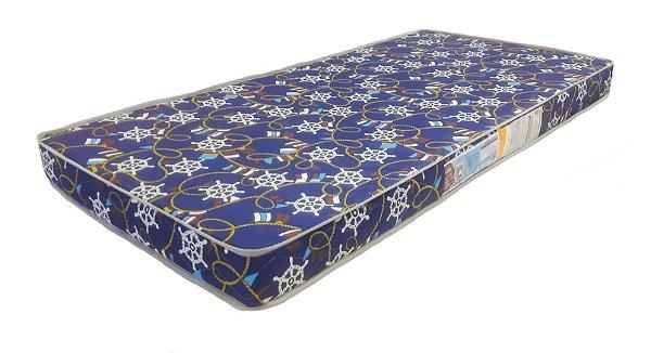colchão para mini cama 70x150x12 - Luckspuma
