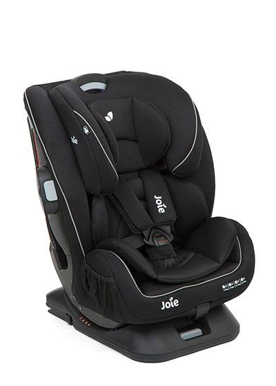 Cadeira de auto Every Stage fx Preto Coal - Joie