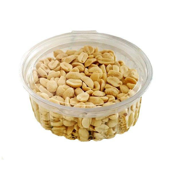 KIT - Pote Redondo 250 ml - Articulado - Descartável - Praticpack - 100 peças