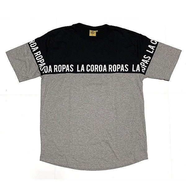 Camiseta Danger| La Coroa  | Mescla
