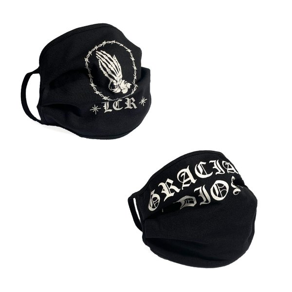 Máscaras pack 2 unidades | La Coroa