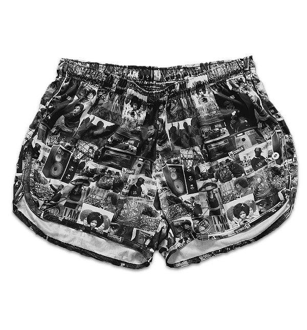 Shorts  Mosaico | La Coroa