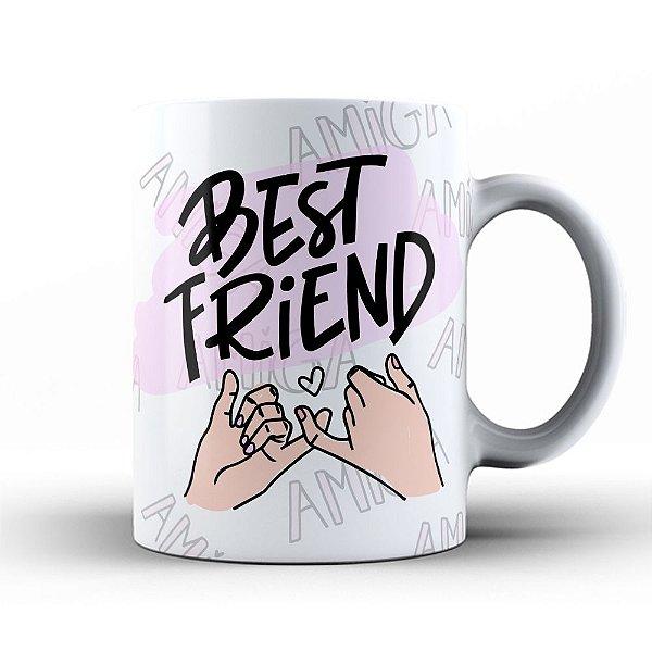 Caneca Best Friend