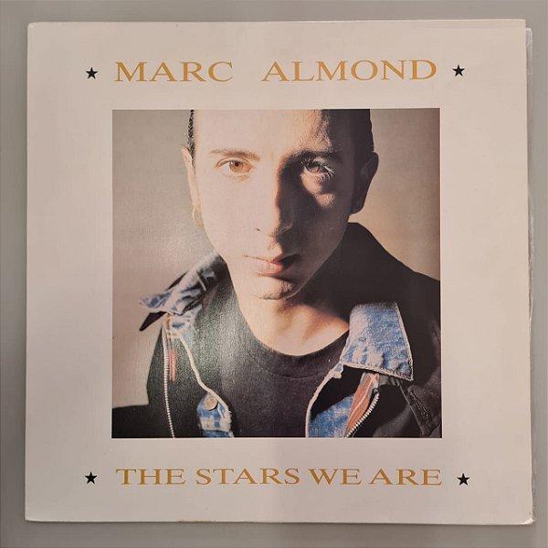 Disco de Vinil The Stars We Are Interprete Marc Almond (1988) [usado]