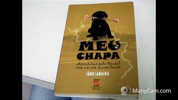Livro Meu Chapa Autor Lamacha, Fábio (2007) [usado]