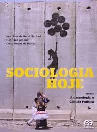 Livro Sociologia Hoje Autor Machado, Igor José de Renó (2013) [usado]