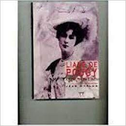 Livro Liane de Pougy Autor Chalon, Jean (1995) [usado]