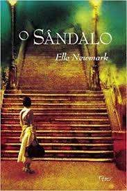 Livro Sândalo, o Autor Nawmark, Elle (2012) [usado]