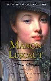 Livro Manon Lescaut Autor Prévost, Abade [usado]