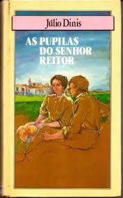 Livro Pupilas do Senhor Reitor, as Autor Dinis, Julio [usado]