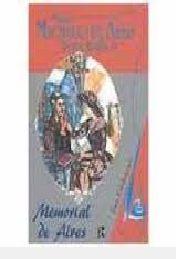 Livro Memorial de Aires Autor Assis, Machado de (1994) [usado]