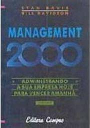 Livro Management 2000 Autor Davis, Stan (1992) [usado]