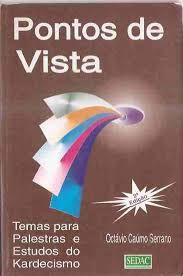 Livro Pontos de Vista Autor Serrano, Octávio Caúmo (1996) [usado]