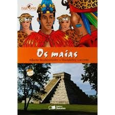Livro Maias, os Autor Beutenmuller, Alberto (2006) [usado]