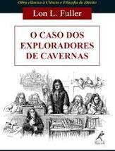 Livro Caso dos Exploradores de Cavernas, o Autor Fuller, Lon L. (2019) [seminovo]