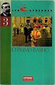 Livro Primo Basílio, o Autor Queirós, Eça de [usado]