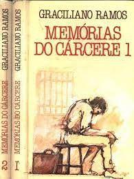 Livro Memórias do Cárcere - 2 Volumes Autor Ramos, Graciliano [usado]