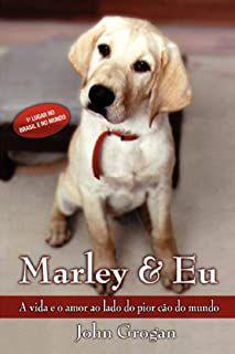 Livro Marley & Eu Autor Grogan, John (2006) [usado]