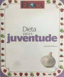 Livro Dieta para a Juventude Autor Petrocca, Serafina (2010) [usado]