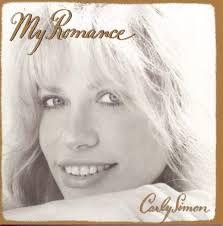 Cd Carly Simon - My Romance Interprete Carly Simon [usado]