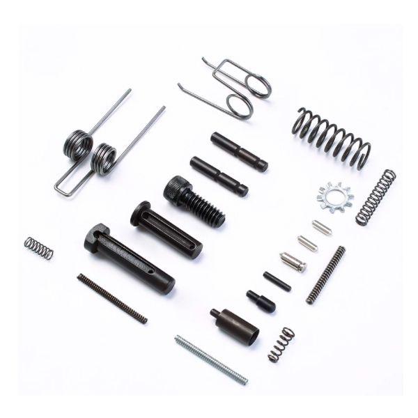 Kit de Reposição de Peças Pinos e Molas para Fuzil Taurus T4 M4 M16 223 556 Ar15