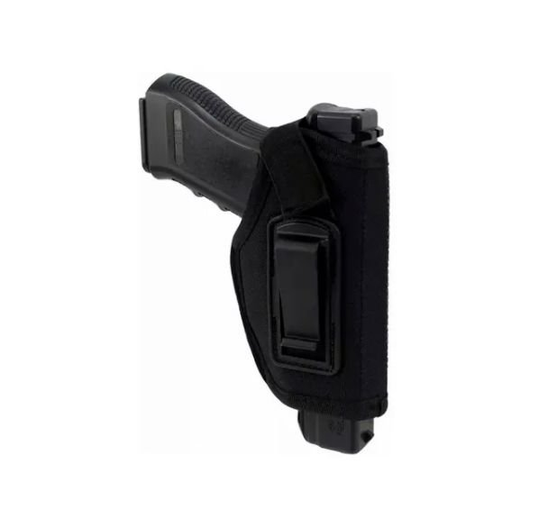 Coldre Velado Para Pistolas Glock Taurus Imbel Colt Beretta