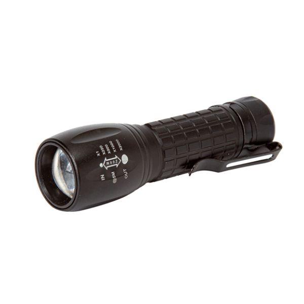 Lanterna Tática Led Pollux Br Force 100 Lumens