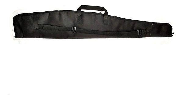 Capa Para Carabina Espingarda Rifle 1,20 BLACK