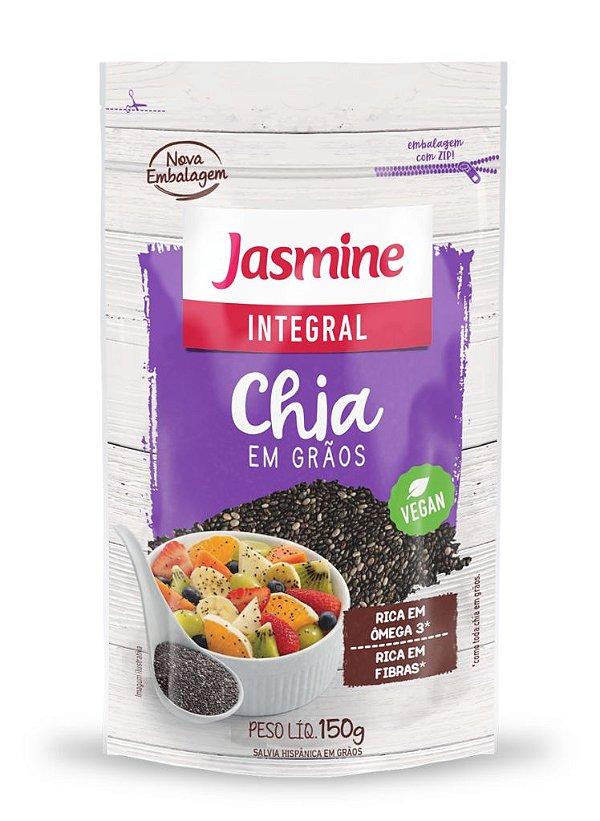 Chia Integral Jasmine