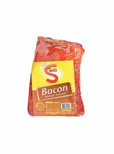 BACON  SADIA KG