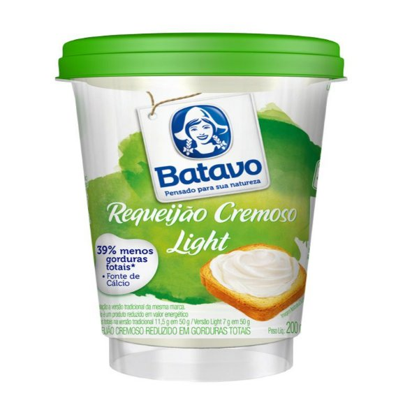 REQ.BATAVO 200G LIGHT