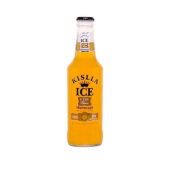 BEB.KISLLA ICE MARACUJA 275ML