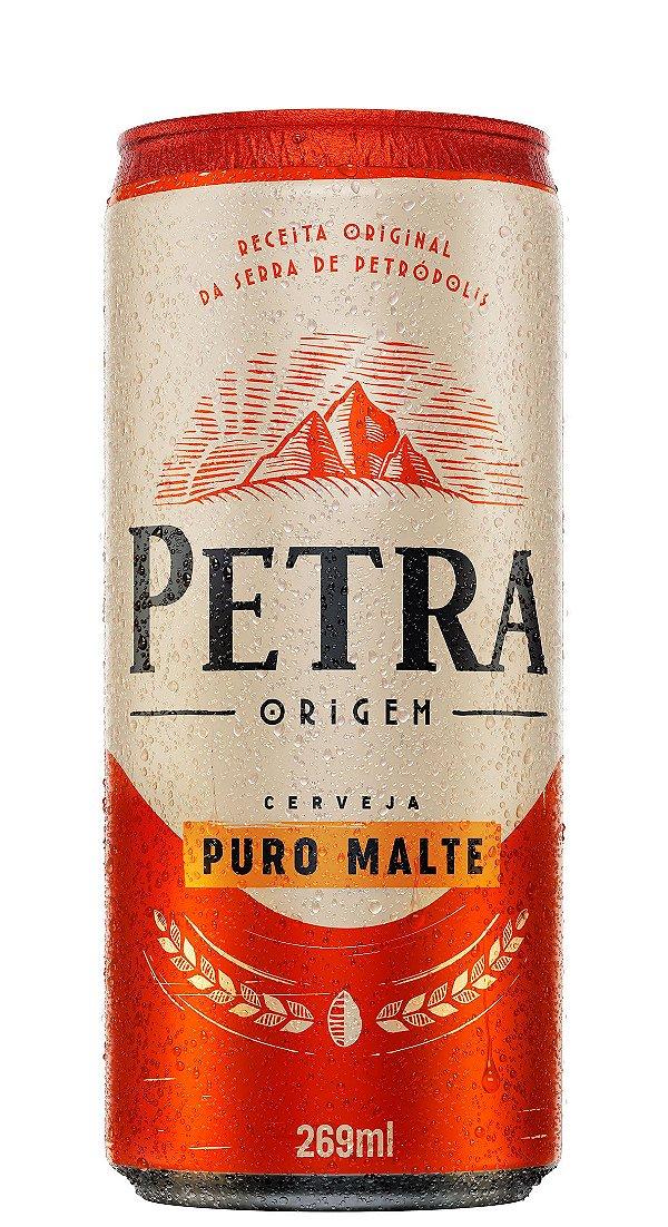 CERV.L.PETRA P.MALTE 269ML
