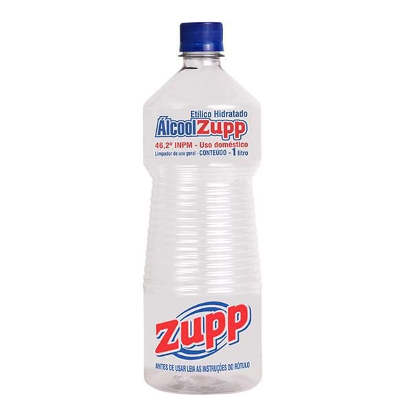 ALCOOL AN ZUPP 1L