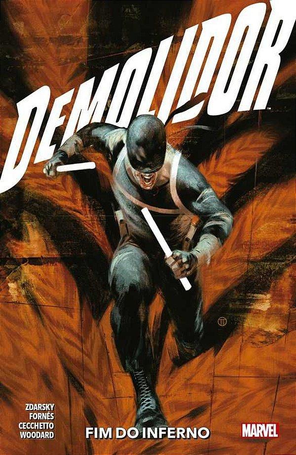 Demolidor - 04