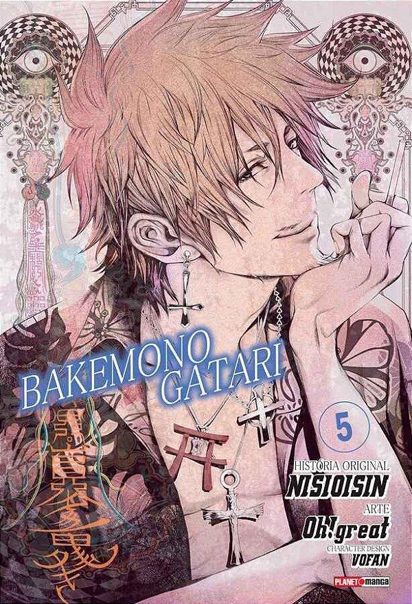 Bakemonogatari - 05