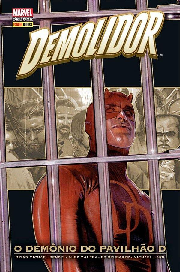 Demolidor - O Demônio do Pavilhão D